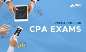 preparing for certified public accountant exam