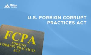us foreign corrupt practices act