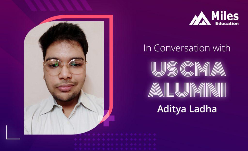 Aditya Ladha