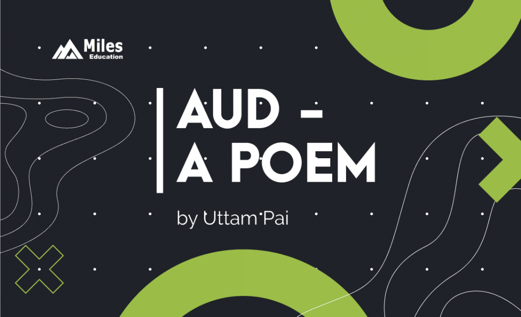 aud a poem