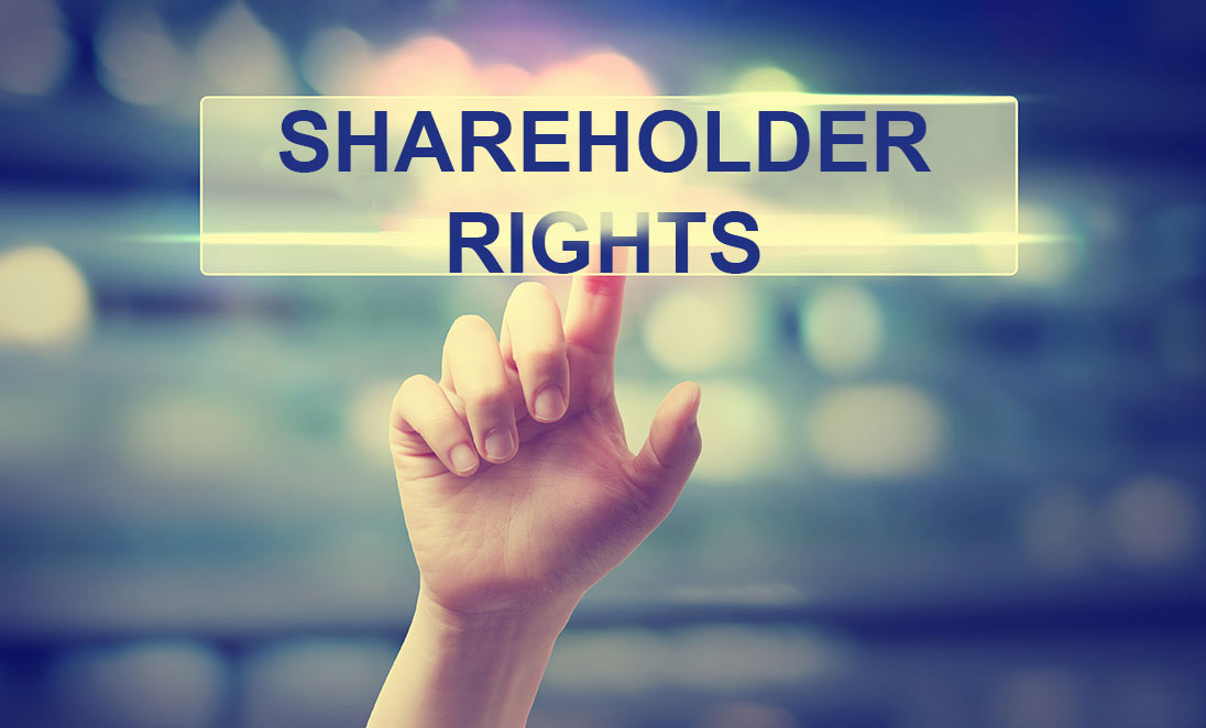 Shareholder Rights