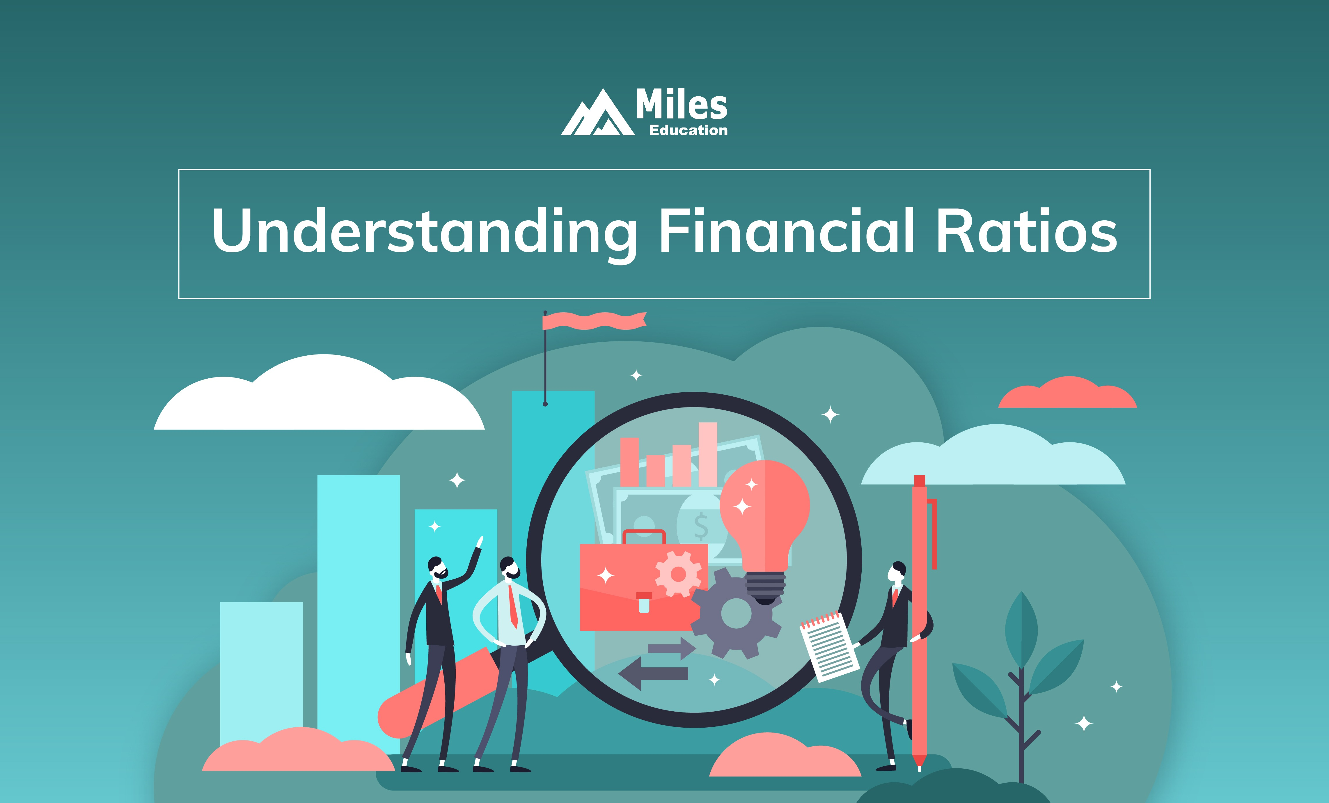 Understanding Financial Ratios