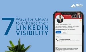 7 Ways CMAs Can Enhance Their LinkedIn Visibility