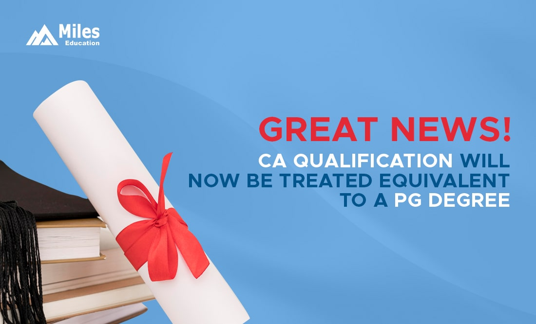 CA Qualification
