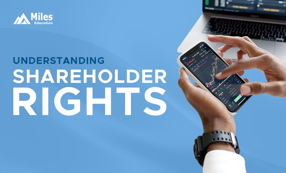 understanding shareholder right