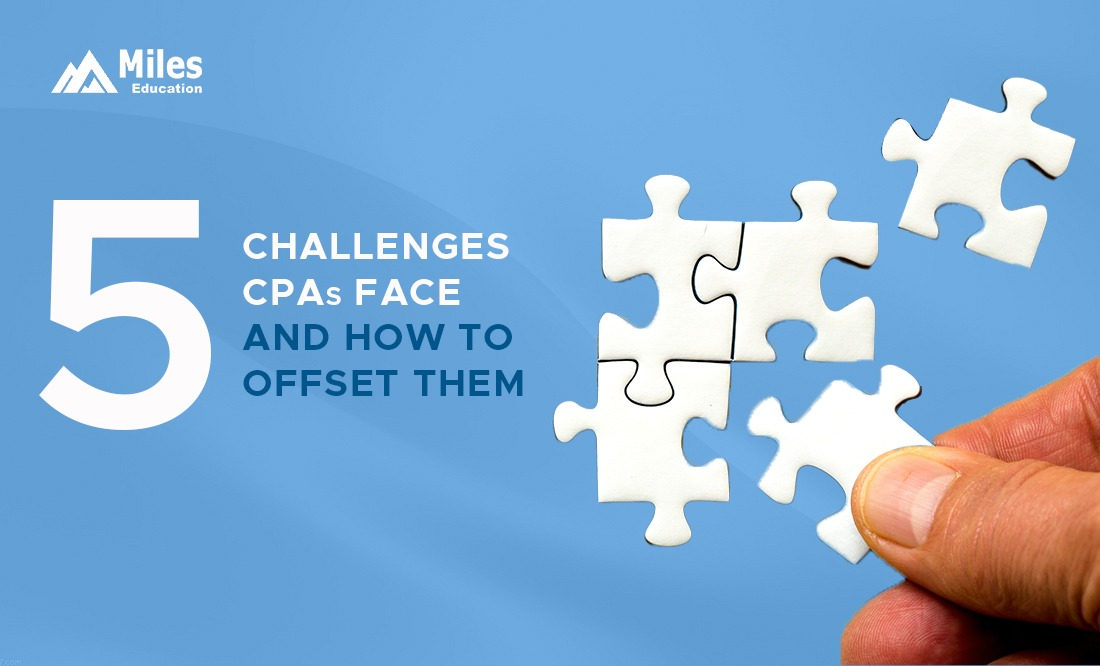 5 challenges CPA face, cpa, us cpa, cpa course, cpa exam, cpa canada, cpa in india