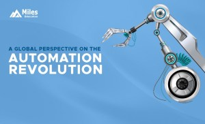 a global perspective on the automation revolution