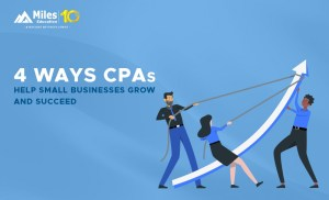 4 Ways CPAs Help Small Businesses Grow and Succeed: cpa, us cpa, cpa course, cpa exam, cpa canada, cpa in india