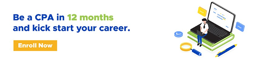 Be a CPA in 12 months and kick start your career